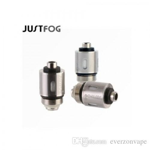 Justfog - P16 Replacement Coils